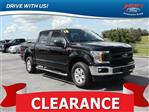2018 F-150 SuperCrew Cab 4x4,  Pickup #19213A - photo 1