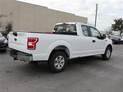 2018 F-150 Super Cab 4x2,  Pickup #19343 - photo 2