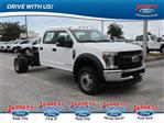 2018 F-450 Crew Cab DRW 4x4,  Cab Chassis #19346 - photo 1