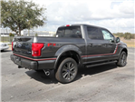2018 F-150 SuperCrew Cab 4x4, Pickup #19405 - photo 2