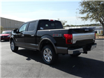 2018 F-150 SuperCrew Cab 4x4, Pickup #19474 - photo 2