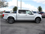 2018 F-150 SuperCrew Cab 4x4, Pickup #19611 - photo 3