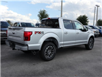 2018 F-150 SuperCrew Cab 4x4, Pickup #19611 - photo 2