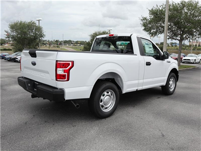 2018 F-150 Regular Cab 4x2,  Pickup #19699 - photo 2