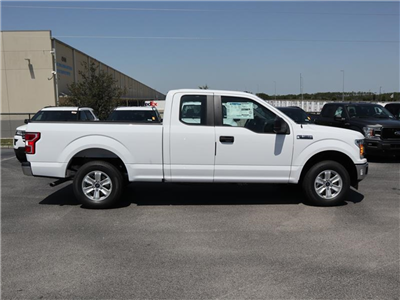 2018 F-150 Super Cab,  Pickup #19745 - photo 3