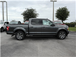 2018 F-150 SuperCrew Cab 4x2,  Pickup #19840 - photo 3