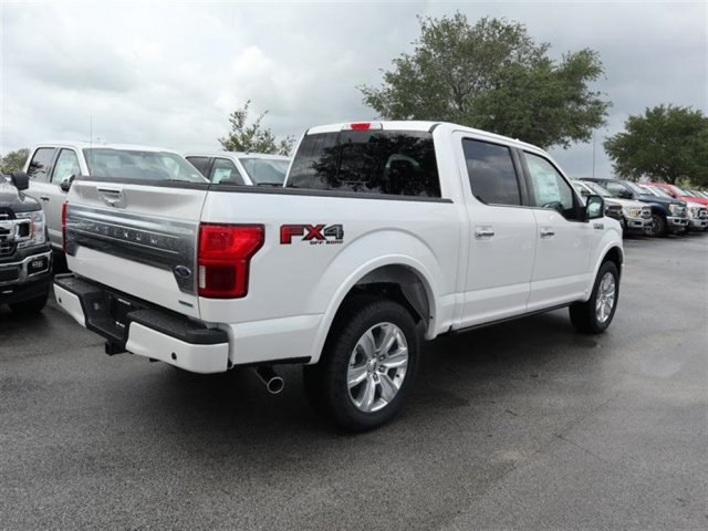 2018 F-150 SuperCrew Cab 4x4,  Pickup #20050 - photo 2
