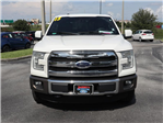 2015 F-150 SuperCrew Cab 4x4,  Pickup #20051A - photo 3