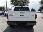 2015 F-150 SuperCrew Cab 4x4,  Pickup #20051A - photo 7