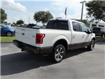 2015 F-150 SuperCrew Cab 4x4,  Pickup #20051A - photo 2