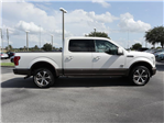 2015 F-150 SuperCrew Cab 4x4,  Pickup #20051A - photo 8