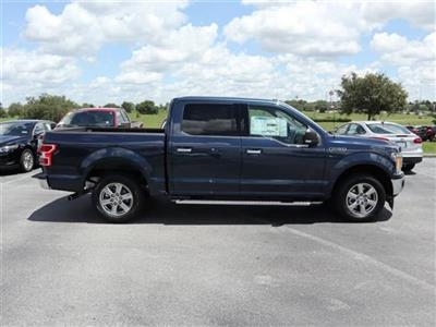 2018 F-150 SuperCrew Cab 4x2,  Pickup #20192 - photo 3