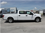2018 F-150 SuperCrew Cab 4x2,  Pickup #20237 - photo 3