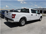 2018 F-150 SuperCrew Cab 4x2,  Pickup #20237 - photo 2