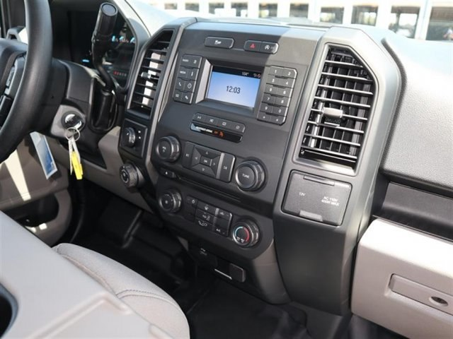 2018 F-150 Super Cab 4x2,  Pickup #20238 - photo 7