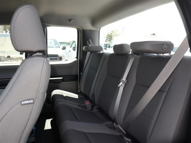 2018 F-150 Super Cab 4x2,  Pickup #20238 - photo 9