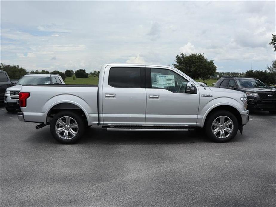 2018 F-150 SuperCrew Cab 4x2,  Pickup #20249 - photo 3