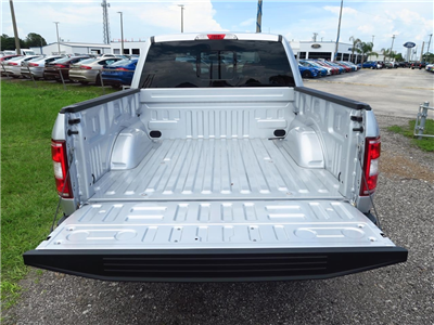 2018 F-150 SuperCrew Cab 4x2,  Pickup #20256 - photo 13