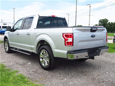 2018 F-150 SuperCrew Cab 4x2,  Pickup #20256 - photo 6