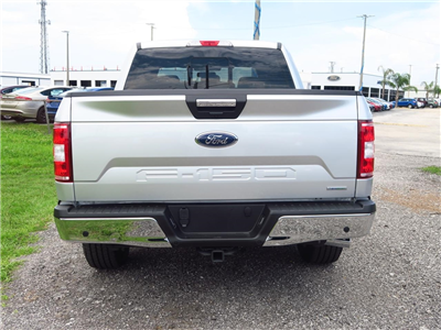 2018 F-150 SuperCrew Cab 4x2,  Pickup #20256 - photo 7