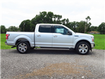 2018 F-150 SuperCrew Cab 4x2,  Pickup #20256 - photo 8