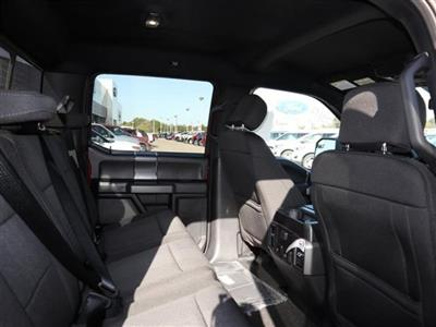2018 F-150 SuperCrew Cab 4x4,  Pickup #20279 - photo 9