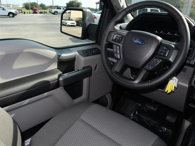 2018 F-150 SuperCrew Cab 4x4,  Pickup #20302 - photo 6