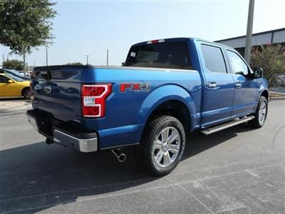 2018 F-150 SuperCrew Cab 4x4,  Pickup #20302 - photo 2