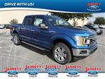 2018 F-150 SuperCrew Cab 4x4,  Pickup #20302 - photo 1
