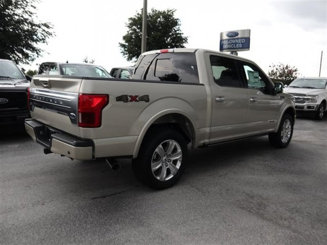 2018 F-150 SuperCrew Cab 4x4,  Pickup #20329 - photo 2