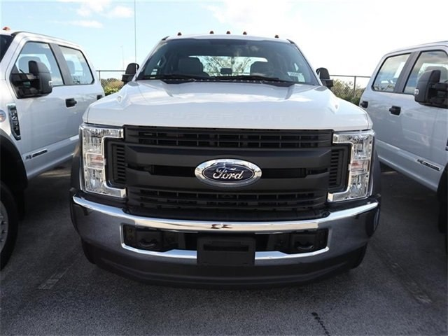 2019 F-450 Crew Cab DRW 4x4,  Cab Chassis #20341 - photo 3