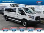 2018 Transit 350 Low Roof 4x2,  Passenger Wagon #20382 - photo 1