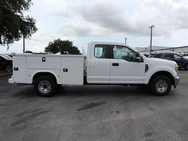 2018 F-250 Super Cab 4x2,  Knapheide Service Body #20384 - photo 3