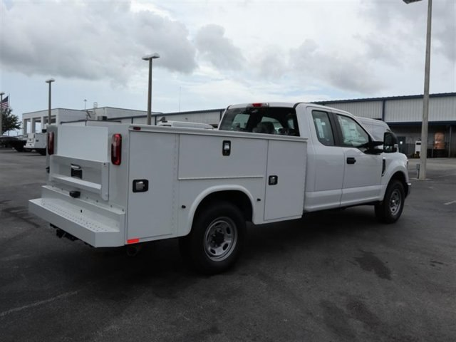2018 F-250 Super Cab 4x2,  Knapheide Service Body #20384 - photo 2