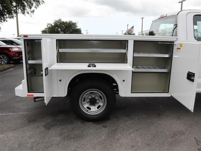 2018 F-250 Super Cab 4x2,  Knapheide Service Body #20384 - photo 4