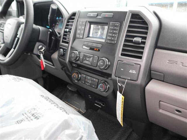2018 F-250 Super Cab 4x2,  Knapheide Service Body #20384 - photo 8