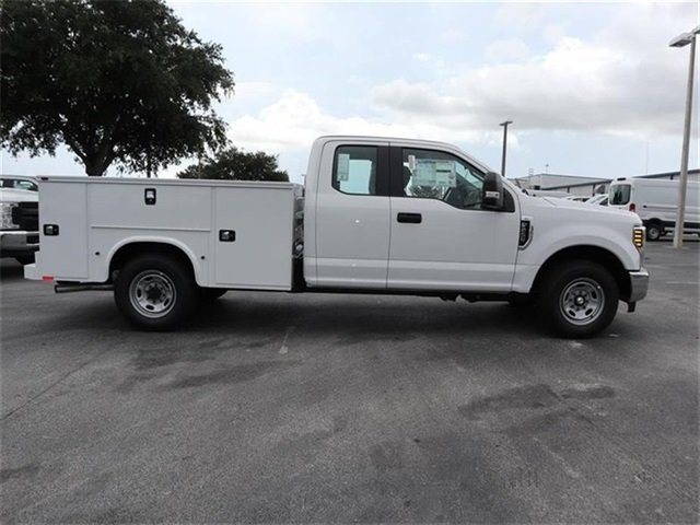 2018 F-250 Super Cab 4x2,  Knapheide Service Body #20385 - photo 3