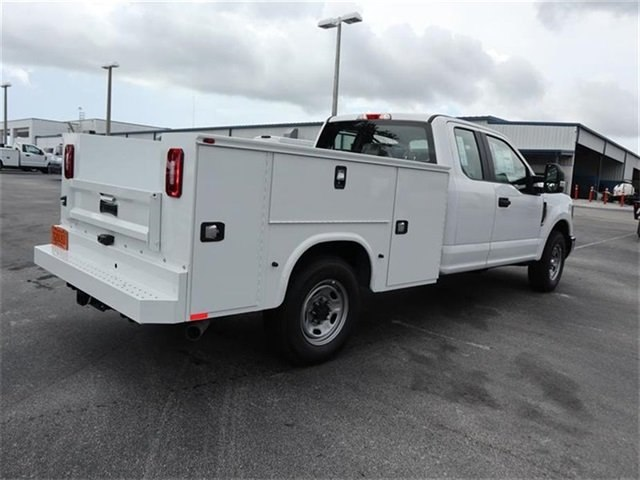 2018 F-250 Super Cab 4x2,  Knapheide Service Body #20385 - photo 2