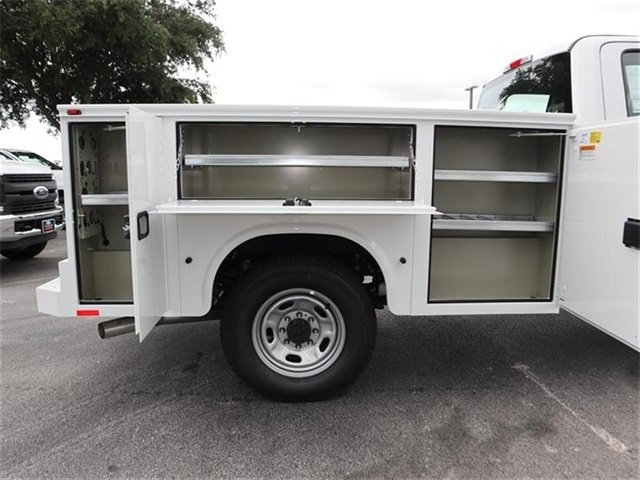 2018 F-250 Super Cab 4x2,  Knapheide Service Body #20385 - photo 5