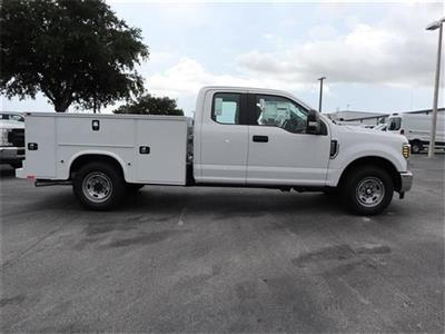 2018 F-250 Super Cab 4x2,  Knapheide Standard Service Body #20385 - photo 3