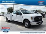 2018 F-350 Crew Cab DRW 4x2,  Reading Service Body #20434 - photo 1