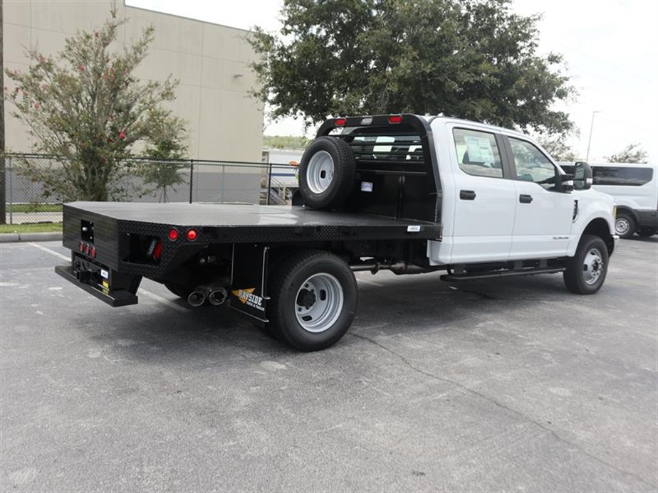 2018 F-350 Crew Cab DRW 4x4,  Freedom Platform Body #20441 - photo 2