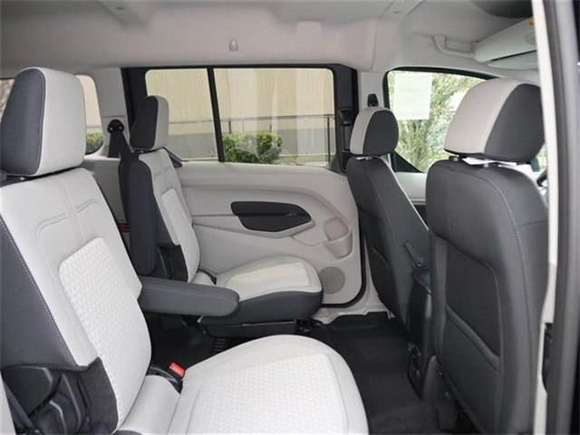 2019 Transit Connect 4x2,  Passenger Wagon #20446 - photo 9
