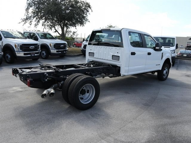 2019 F-350 Crew Cab DRW 4x4,  Cab Chassis #20450 - photo 2