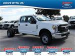 2019 F-350 Crew Cab DRW 4x4,  Cab Chassis #20450 - photo 1