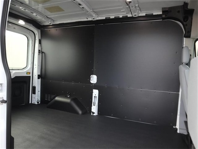 2018 Transit 250 Med Roof 4x2,  Empty Cargo Van #20456 - photo 2