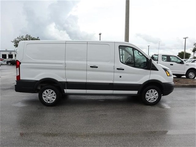 2018 Transit 250 Low Roof 4x2,  Empty Cargo Van #20467 - photo 3