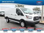 2018 Transit 250 Low Roof 4x2,  Empty Cargo Van #20467 - photo 1
