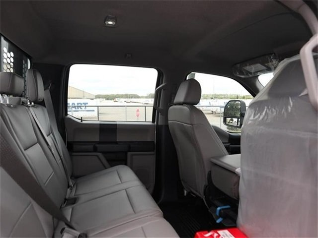 2019 F-350 Crew Cab DRW 4x2,  Knapheide Platform Body #20485 - photo 11