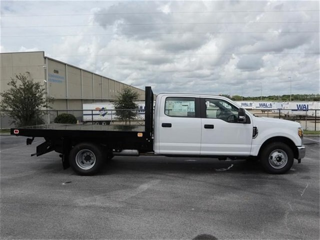 2019 F-350 Crew Cab DRW 4x2,  Knapheide Platform Body #20485 - photo 2